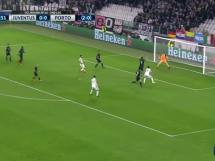 Juventus Turyn 1:0 FC Porto