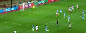 AS Monaco 3:1 Manchester City