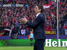 Atletico Madryt 0:0 Bayer Leverkusen