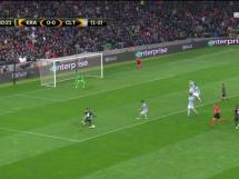 FK Krasnodar 0:2 Celta Vigo