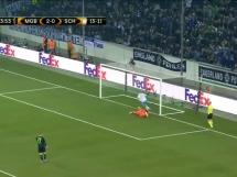 Borussia Monchengladbach 2:2 Schalke 04