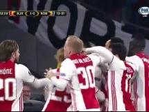 Ajax Amsterdam 2:0 FC Kopenhaga