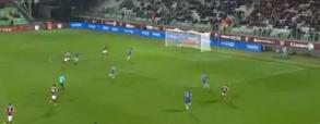Metz 1:0 Bastia