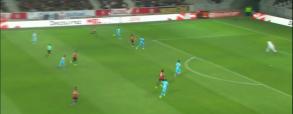 Lille 0:0 Olympique Marsylia