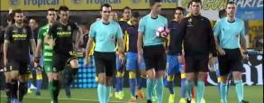 Las Palmas 1:0 Villarreal CF