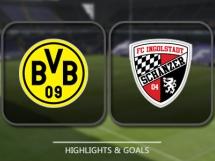 Borussia Dortmund 1:0 Ingolstadt 04