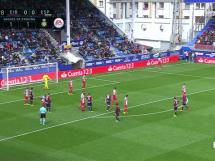 SD Eibar 1:1 Espanyol Barcelona