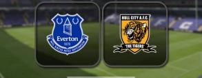 Everton 4:0 Hull City