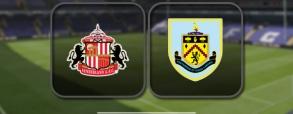 Sunderland 0:0 Burnley