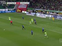 VfL Wolfsburg 1:0 SV Darmstadt