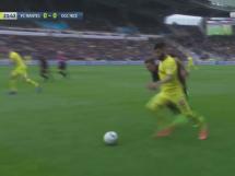 FC Nantes 1:1 Nice