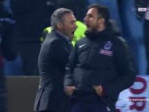 Trabzonspor 1:0 Galatasaray SK