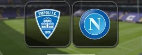 Empoli 2:3 Napoli