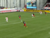Excelsior Rotterdam 1:1 Ajax Amsterdam