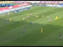 Bologna 4:1 Chievo Verona