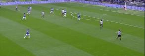 Sampdoria 0:1 Juventus Turyn
