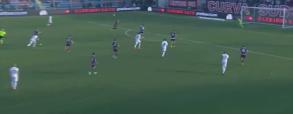 Crotone 0:1 Fiorentina