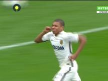 Caen 0:3 AS Monaco