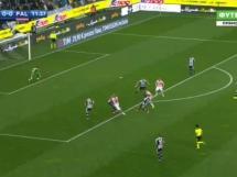 Udinese Calcio 4:1 US Palermo
