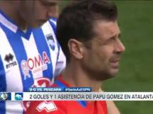Atalanta 3:0 Pescara