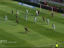 Cagliari 0:0 Lazio Rzym