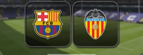FC Barcelona 4:2 Valencia CF