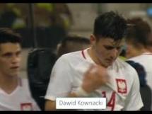 Polska U21 1:2 Włochy U21