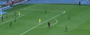 Kolumbia 1:0 Boliwia