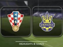 Chorwacja 1:0 Ukraina
