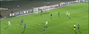 Kosowo 1:2 Islandia