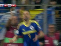 Bośnia i Hercegowina 5:0 Gibraltar