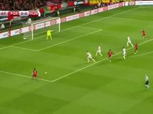 Portugalia 3:0 Węgry