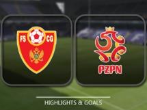 Czarnogóra 1:1 Polska