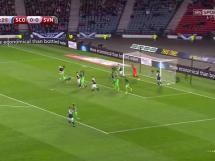 Szkocja 1:0 Słowenia