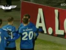 Estonia 3:0 Chorwacja
