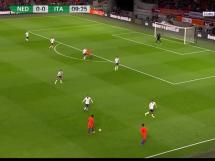 Holandia 1:2 Włochy