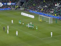 Irlandia 0:1 Islandia