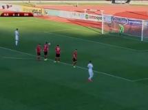 Albania 1:2 Bośnia i Hercegowina