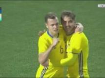 Portugalia 2:3 Szwecja