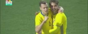 Portugalia - Szwecja