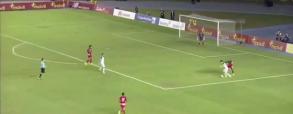 Panama 1:1 USA
