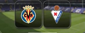 Villarreal CF 2:3 SD Eibar