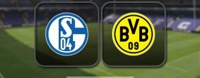 Schalke 04 1:1 Borussia Dortmund