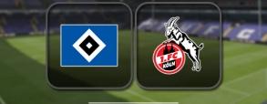 Hamburger SV 2:1 FC Koln