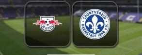 RB Lipsk 4:0 SV Darmstadt