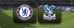 Chelsea Londyn 1:2 Crystal Palace