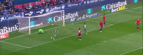 Osasuna 1:2 Athletic Bilbao