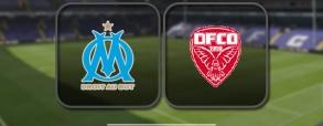 Olympique Marsylia 1:1 Dijon