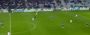 Bastia 0:1 Lille