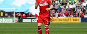 Pierwszy gol Schweinsteigera dla Chicago Fire!